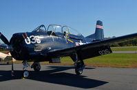 N281CM @ KCJR - Culpeper Air Fest 2012 - by Ronald Barker