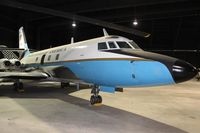 61-2488 @ WRB - VC-140B Jetstar - by Florida Metal