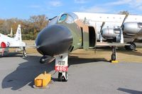 63-7485 @ KWRB - F-4C Phantom II - by Florida Metal