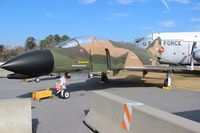 63-7485 @ WRB - F-4C Phantom II - by Florida Metal