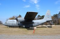 63-7868 @ WRB - C-130E Hercules - by Florida Metal