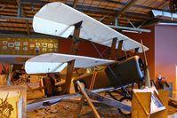 N5459 @ EGDY - At the Fleet Air Arm Museum. BAPC.111 - by Howard J Curtis