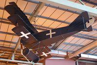 BAPC088 @ EGDY - At the Fleet Air Arm Museum. - by Howard J Curtis