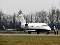 N118RH - CL60 - Not Available