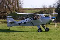 G-FOXZ photo, click to enlarge