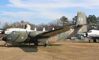 63-9756 @ WRB - C-7B Caribou
