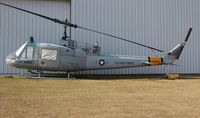 65-7959 @ WRB - UH-1F - by Florida Metal