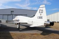 65-10325 @ WRB - T-38A Talon - by Florida Metal