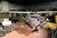 67-21380 @ WRB - O-2A Skymaster - by Florida Metal
