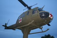 70-16358 - UH-1H in Bay City Michigan