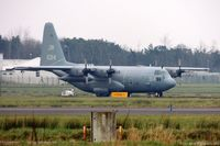 165314 @ EINN - US Navy. Parked in the centre of the airfield. - by Carl Byrne (Mervbhx)
