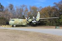 74-1686 @ WRB - C-130H - by Florida Metal