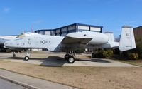 75-0305 @ WRB - A-10 Warthog - by Florida Metal