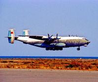 CCCP-09302 @ LCLK - Larnaca Cyprus 2.5.90 - by leo larsen