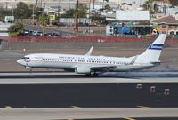 N75436 @ KPHX - Boeing 737-900ER