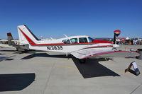 N13839 @ STS - Santa Rosa 2012 Air show - by Igor Nitchiporovitch