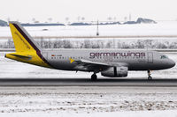 D-AGWR @ VIE - Germanwings - by Chris Jilli