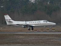 CS-DHR @ LFBD - NetJets landing 05 - by Jean Goubet-FRENCHSKY