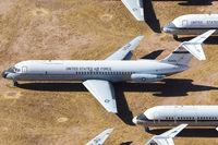 68-10958 @ KDMA - USA - Air Force - by Thomas Posch - VAP