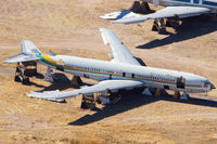 N6504K @ KDMA - Guyana Airways