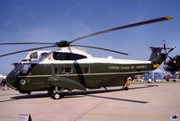 159352 @ KADW - VH-3D opby HMX-1 Presidential Helicopter Sqdn. Armed Forces Day, May 1997 - by John Hevesi