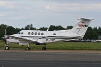 D-IVIP @ EGHH - Corporate - by Howard J Curtis