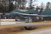 79-0078 @ WRB - F-15C - by Florida Metal