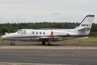 N82AJ - C501 - National Airlines