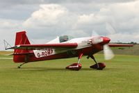 G-ROMP @ EGHA - Privately owned. - by Howard J Curtis