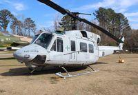 159187 @ WRB - UH-1 Huey - by Florida Metal