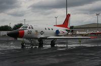 165510 - T-39N Sabreliner