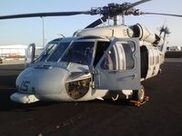 165744 @ ORL - MH-60S - by Florida Metal