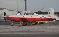 166025 - T-6B Texan II - by Florida Metal