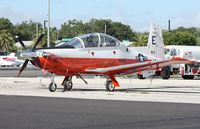166141 - T-6B Texan II - by Florida Metal