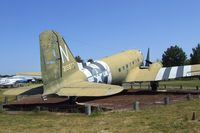 43-15977 - Douglas C-47A Skytrain at the Castle Air Museum, Atwater CA - by Ingo Warnecke