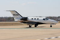 N510BK @ GKY - At Arlington Municipal Airport
