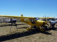 24-4685 @ YMAV - 24-4685 at the 2013 Australian International Airshow, Avalon - by red750
