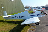 G-APUY photo, click to enlarge