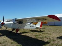 19-4564 @ YMAV - 19-4564 at the 2013 Australian International Airshow, Avalon. - by red750