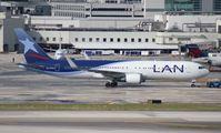 CC-CXG @ MIA - LAN 767-300