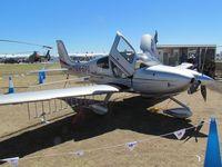 VH-EPG @ YMAV - VH-EPG at 2013 Australian International Airshow, Avalon