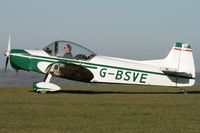 G-BSVE photo, click to enlarge