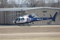 N104LN @ GPM - At Grand Prairie Municipal Airport - by Zane Adams