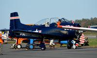 N281CM @ KCJR - Taxi - Culpeper Air Fest 2012 - by Ronald Barker