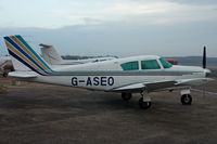 G-ASEO photo, click to enlarge