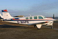 G-MAPR photo, click to enlarge