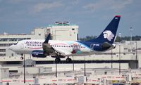 EI-DRE @ MIA - Aeromexico 737