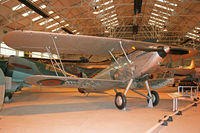 BAPC082 @ EGWC - Preserved in the RAF Museum here. - by Howard J Curtis