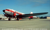 N5106X @ ADW - At Andrews AFB - by J.G. Handelman