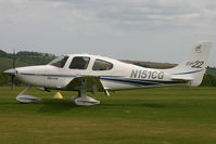 N151CG photo, click to enlarge